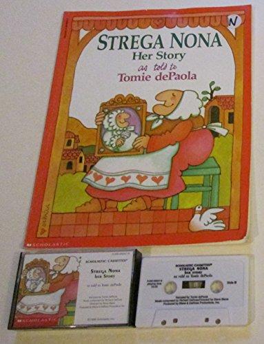 Strega Nona - Her Story (Book & Cassette)]()