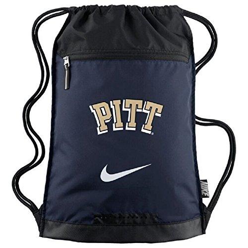 - Nike Pittsburgh Panthers Team Training Gym Sack Bakpack