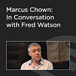 Marcus Chown: In Conversation with Fred Watson