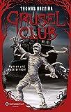 Grusel-Club Sammelband 04: Mumien und Monsternebel