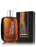Dark Amber by Bath Body Works for Men 3.4 oz Cologne Spray