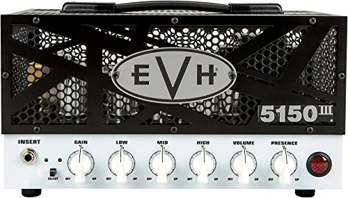 EVH 5150 III LBX - 15W Tube Head by EVH