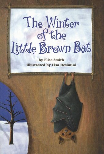 COMPREHENSION POWER READERS THE WINTER OF THE LITTLE BROWN BAT GRADE 6  2004C pdf epub