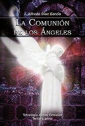 La comunión de los ángeles (Tetralogia Almas gemelas nº 3) (Spanish Edition)