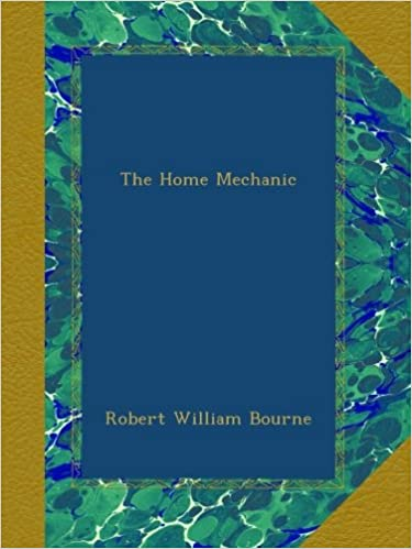 The Home Mechanic