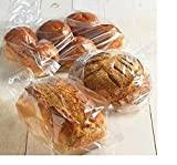 Royal Bread Loaf Packing Bags R (100, 6 x 3 x 15)
