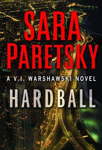 Hardball (Import Edition) pdf