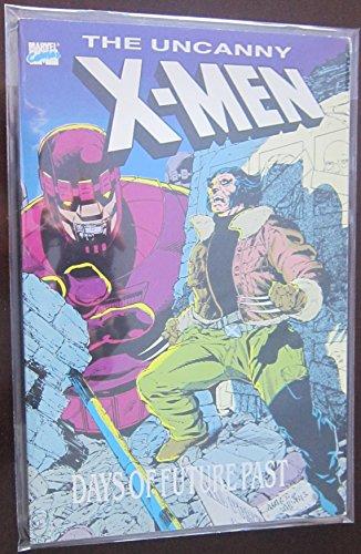 The Uncanny X-Men: Days of Future Past
