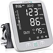 LAZLE Blood Pressure Monitor Parent