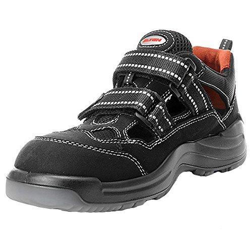 Elten 2063114 - Samy Type De Chaussures De Sécurité Taille 42 Esd S1 2
