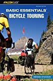 Basic Essentials Bicycle Touring, Dennis Stuhaug, 0762740094