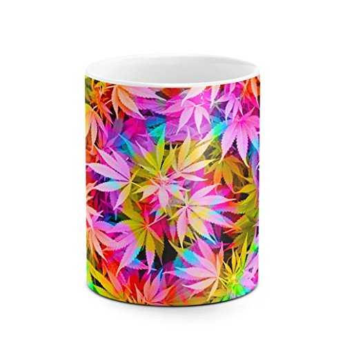 faded-weed-trippy-holographic-print-coffee-tea-mug-11-oz