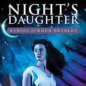 Night's Daughter Audiobook