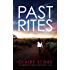 Past Rites (The Detective Temeke Crime Series Book 3)