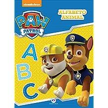 Patrulha Canina - Alfabeto animal