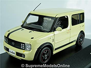 nissan cube neoclassical sx 2003