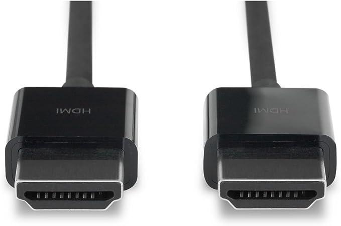 Genuine Apple MC838LL//B HDMI to HDMI Cable 1.8m