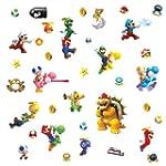 RoomMates 673SCS Nintendo Super Mario...