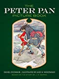img - for The Peter Pan Picture Book book / textbook / text book