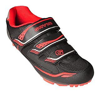 Mountain Bike Shoes Buyer's Guide - Gavin Off Road Mountain Cycling Shoes MTB