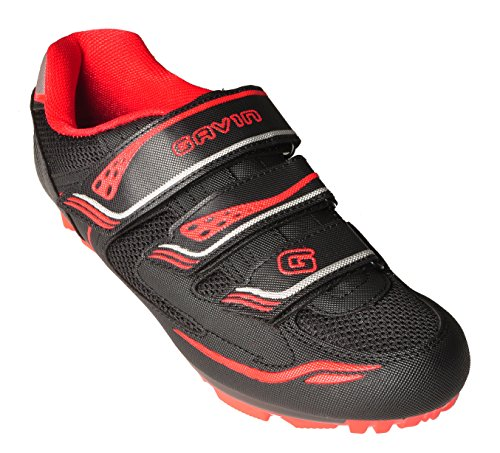 Gavin Off-Road Mountain Cycling Shoes MTB