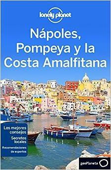 Nápoles, Pompeya Y La Costa Amalfitana 2 por Cristian Bonetto epub