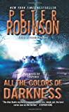 All the Colors of Darkness, Peter Robinson, 0061362948