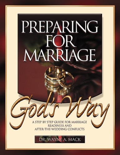 Preparing for Marriage God's - Brands Online Shopping Exclusive