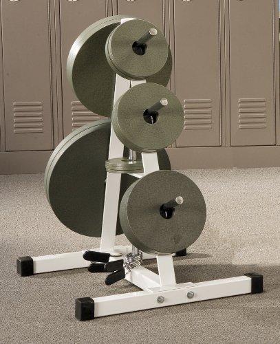 Standard Plate Rack by BFS