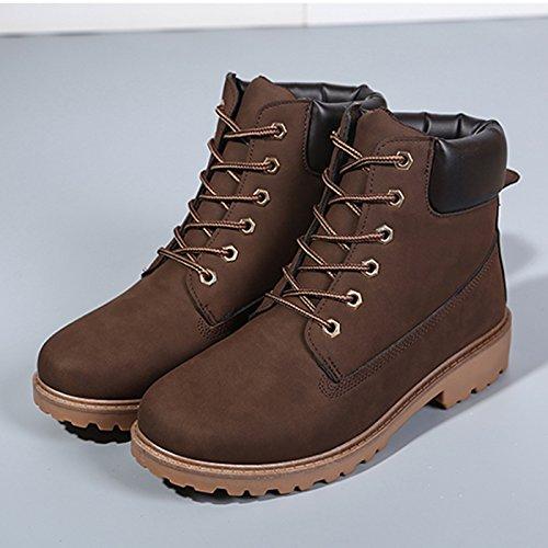 Randonn Chaussures Martin Cheval Boots Laine De Bottes Chnhira 8qBCwT0