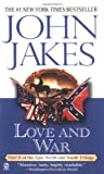 Love and War, John Jakes, 0451200829