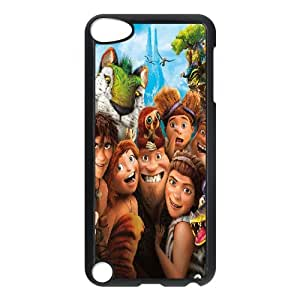 Custom Phone Case The Croods For Ipod Touch 4 NC1Q03572