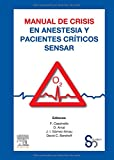 img - for Manual de crisis en anestesia y pacientes cr ticos SENSAR book / textbook / text book