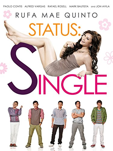 Pronto Single - Status: Single (Tagalog Audio)