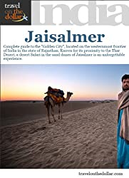 Jaisalmer, Rajasthan, India (India Travel Guides)