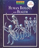 Science of Human Biology Health, Prentice-Hall Staff, 0132254832