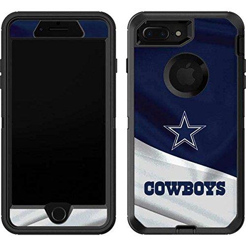 (NFL Dallas Cowboys OtterBox Defender iPhone 7 Plus Skin - Dallas)