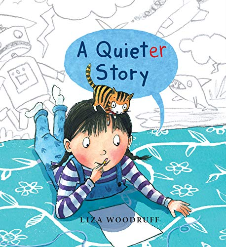 A Quieter Story (English Edition)