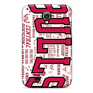 New Galaxy S4 Cases Covers Casing(chicago Bulls)