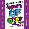 Shades of Grey Audiobook by Jasper Fforde Narrated by Gareth Armstrong