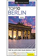 DK Eyewitness Top 10 Berlin: 2020 (Pocket Travel Guide)