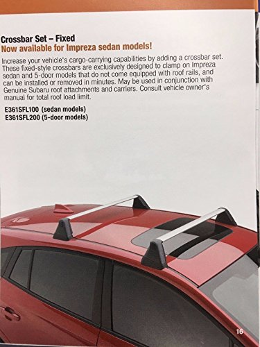 Subaru Impreza Roof Rack >> Compare price to subaru cargo roof rack | TragerLaw.biz