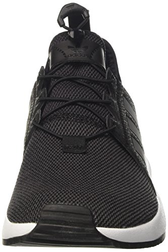 Black X White Core Black Black Ftwr PLR Unisex Kids' Core adidas Trainers BnA0qWP