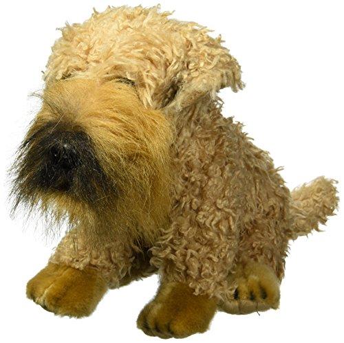 Demdaco Baby Wheaten Terrier, Large