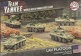 Team Yankee: United States: LAV Platoon