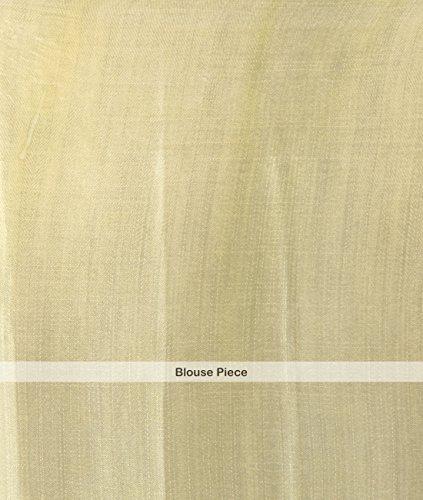 Simaaya -  Vestito  - avvolgente - Donna Beige Cream Taglia unica