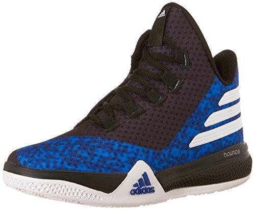 on sale fd875 d33ae adidas Performance Light EM Up 2 J Shoe (Big Kid), Collegiate Royal White  Black, 6 M US Big Kid - Buy Online in UAE.   Shoes Products in the UAE - See  ...
