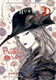 Vampire Hunter D Volume 25: Undead Island