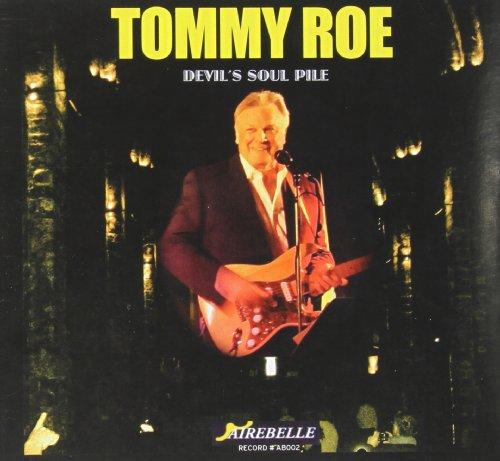 TOMMY ROE - Devil