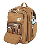 Carhartt Legacy Deluxe Work Backpack with 17-Inch